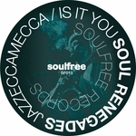 SOUL RENEGADES - Jazzeccamecca (Front Cover)