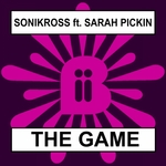 SONIKROSS feat SARA PICKIN - This Game (Front Cover)