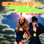 ULTRA NATE/MICHELLE WILLIAMS - Waiting On You (Front Cover)