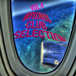 VARIOUS - Mykonos Club Selection Vol 4 (Front Cover)