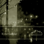 VARIOUS - Winter Sampler (Front Cover)