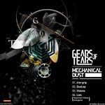 GEARS OF TEARS - Mechanical Dust (Front Cover)