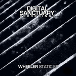 WHEELER - Static EP (Front Cover)