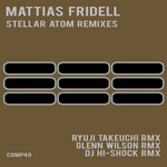 Stellar Atom Remixes