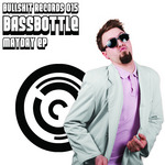 BASSBOTTLE - Mayday EP (Front Cover)
