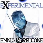 MORRICONE, Ennio - Experimental (Front Cover)