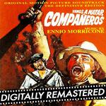 MORRICONE, Ennio - Vamos A Matar Companeros (Front Cover)