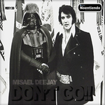 MISAEL DEEJAY - Don't Go!! (Front Cover)