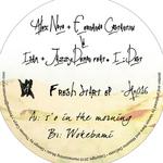 NOTO, Alex/FERNANDO COSTANTINI/JAZZY DEMON/ISAM/I DUST - Fresh Start EP (Front Cover)