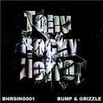 TONY ROCKY HORROR - Bump & Grizzle (Front Cover)