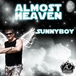 SUNNYBOY - Almost Heaven (Front Cover)