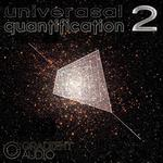 VARIOUS - Universal Quantification 2 (Front Cover)