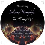 INLAND KNIGHTS - The Money EP (Front Cover)