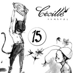 EVANA, Ross/YOUSEF - Cecille Numbers 15 (Front Cover)