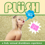 VARIOUS - Plush: A Truly Sensual Drum & Bass Experience (Front Cover)
