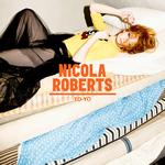 NICOLA ROBERTS - Yo Yo (Front Cover)
