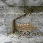 MYLAN - Question & Answers EP (Front Cover)