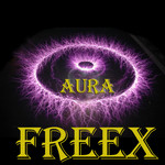 AURA - Freex (Front Cover)