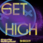 WAVEROKR - Get High (Front Cover)