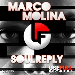 MOLINA, Marco - Soulreply (Front Cover)