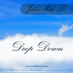 LO, Jahn Mike - Deep Down (Front Cover)