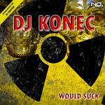 DJ KONEC/SIMPLE PLAN/ENYA - No Love (Front Cover)