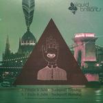 KELLE & JUHA - Budapest Evening (Front Cover)