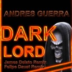 GUERRA, Andres - Dark Lord (Front Cover)