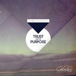DEJAN MANOJLOVIC - Trust & The Purpose (Front Cover)