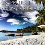 KS PROJECT - Looking For Paradise (Front Cover)