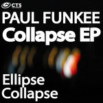 FUNKEE, Paul - Collapse EP (Front Cover)