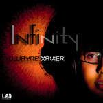 DWAYNE XAVIER - Infinity (Front Cover)