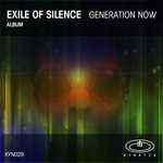 EXILE OF SILENCE - Generation Now (Front Cover)