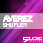 AVEREZ - Shufler (Front Cover)