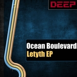 OCEAN BOULEVARD - Letyth EP (Front Cover)