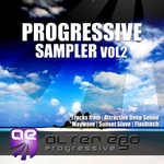 Progressive Sampler 02