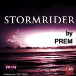 PREM - StormRider (Front Cover)