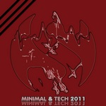 VARIOUS - Minimal & Tech 2011 (Front Cover)