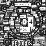 Prozak Vol 4 (continuous DJ mix)