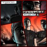 TONESHIFTERZ - Till Daybreak Meets Sampler Three (Front Cover)