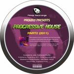VARIOUS - Best Progressive Tunes Part 2 (2011) (Front Cover)