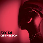 SECTA CHAMELEON - Dirty Pop (Front Cover)