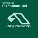 VARIOUS - Anjunadeep The Yearbook 2011 (Front Cover)