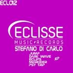 DI CARLO, Stefano - Psy Trip (Front Cover)