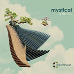 MYSTICAL PLANTS - The Harvest (Front Cover)
