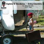 DAPHNIA/OUROBOROS - Swing Chemistry (Front Cover)