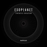 EXOPLANET - Synthetic Evolution (Front Cover)