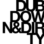 DUB TAYLOR - Dub, Down & Dirty (Front Cover)