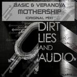 BASIC & VERANOVA - Mothership (Front Cover)