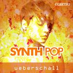 UEBERSCHALL - Synth Pop (Sample Pack Elastik Soundbank) (Front Cover)